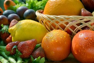 Fördubblad risk för tanderosion hos vegetarianer