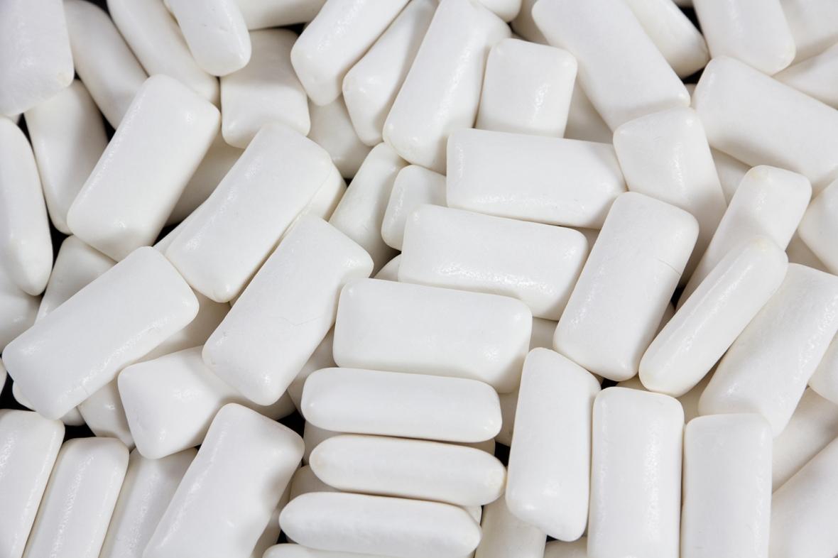Tuggummi minskar risken för karies