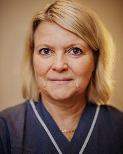 Annika Juhlin