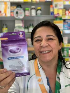 apoteket i Frutillar