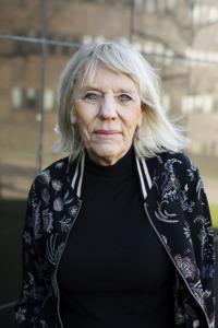 Agneta Robertson Odontologen Göteborg