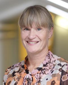 Cecilia Wiberg