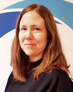 Jeanette Reinbrand, Sveriges Tandläkarförbund