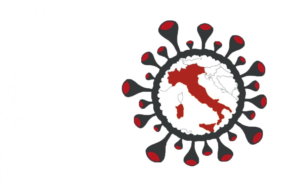Tandläkare i Italien döda i covid-19