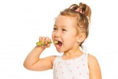 Laktobaciller kopplas till karies hos barn