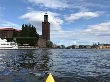 Tandläkare dras till Stockholm och Västra Götaland