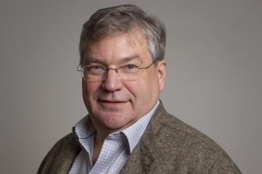 Peter Franzén får årets Gotthard Dahlénmedalj