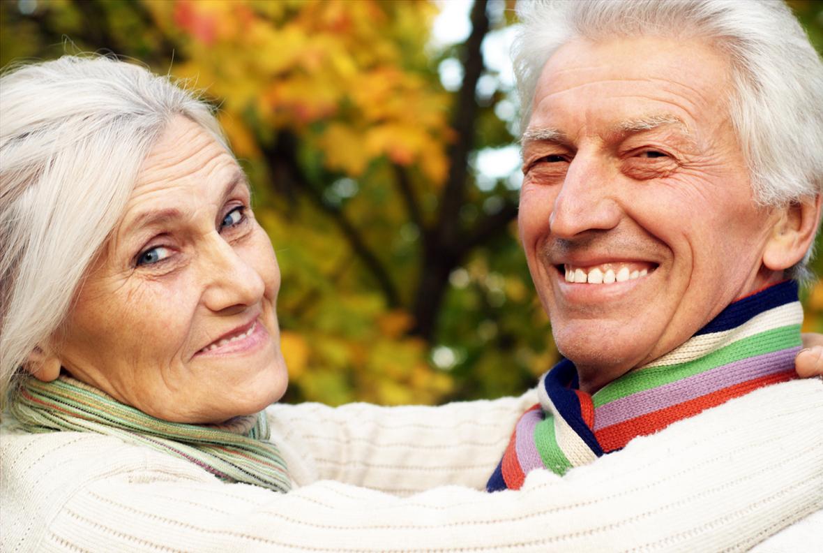 Fler äldre med fler tänder ökar kraven på tandvården