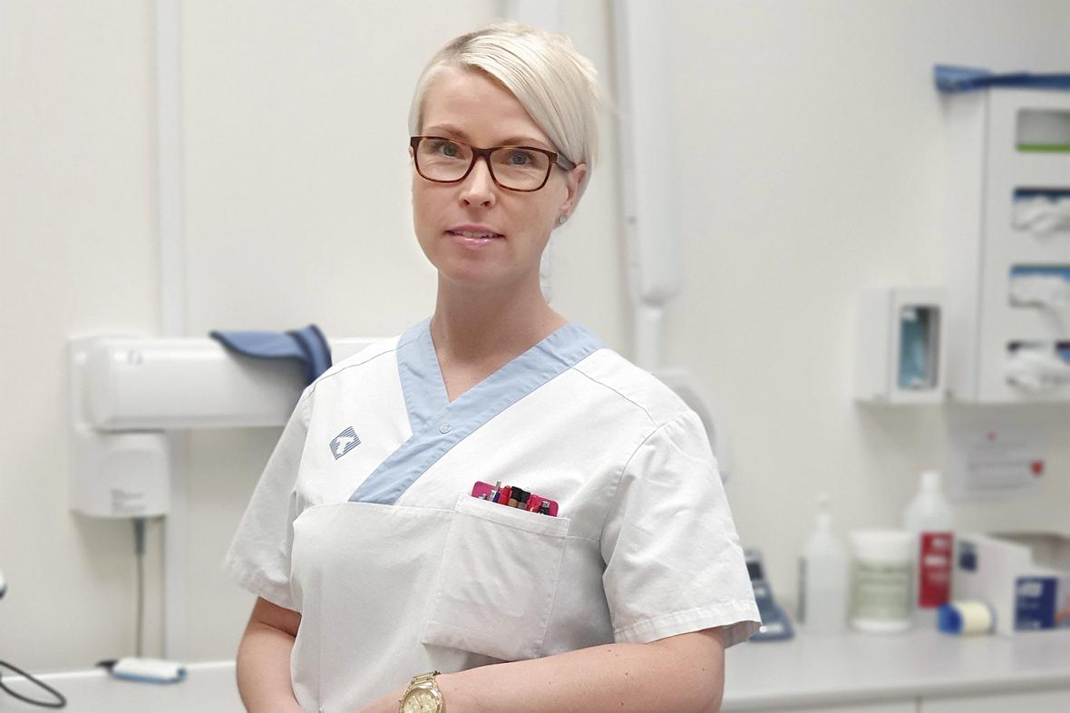 Västerbotten satsar på fler ST-tandläkare