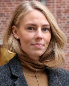 Anna Klinge