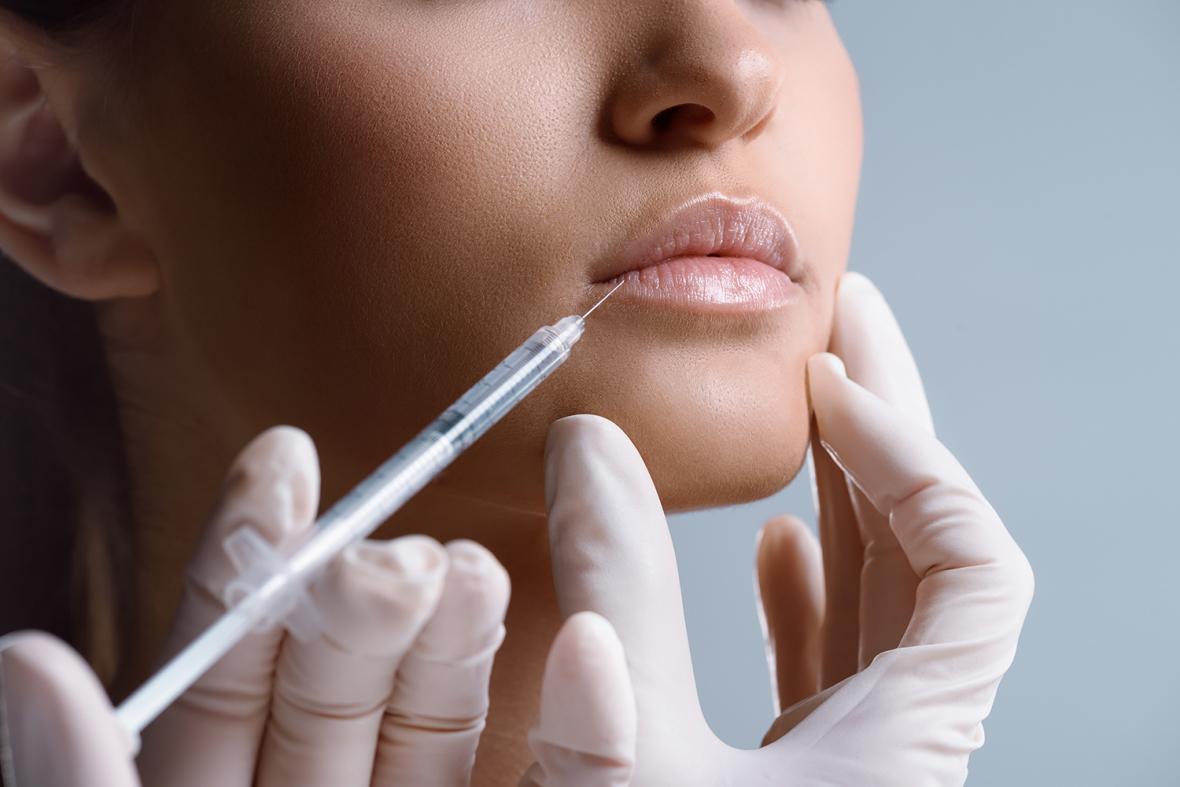 Osäkerhet kring nya lagen om injektionsbehandlingar
