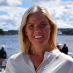 Andrea Åhslund