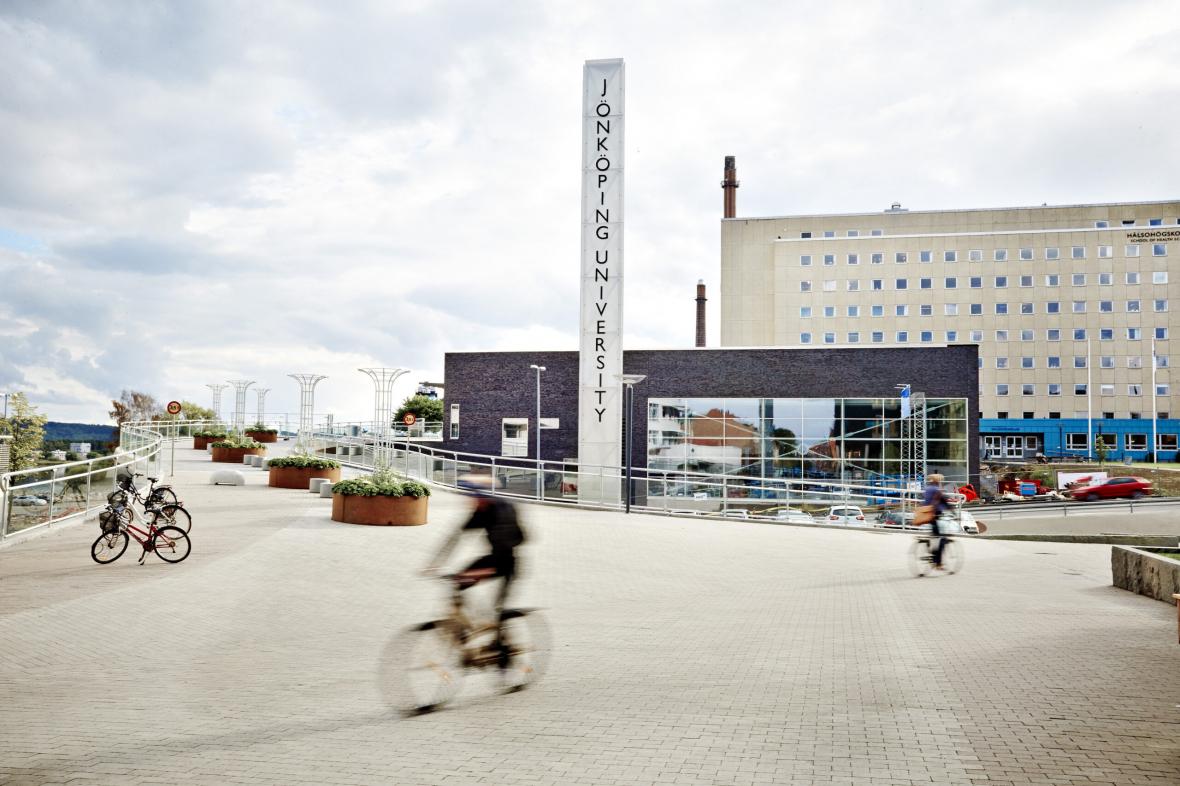 Nej till tandläkarutbildning i Jönköping 2023
