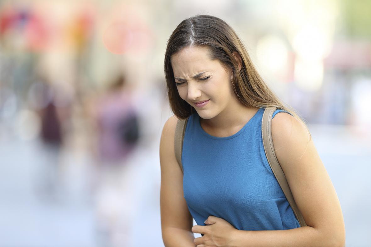 Klart samband mellan parodontit och tarmsjukdomar