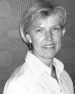 Inger Wårdh