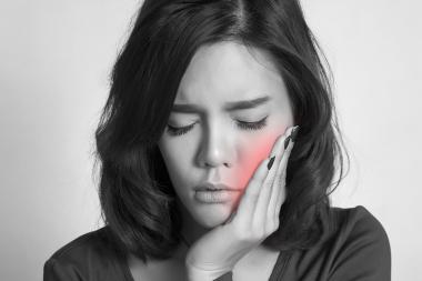 Sjukdomshistoria påverkar inte risk för akut tandinfektion