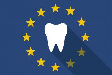 EU öppnar upp för utbildade i tandvård