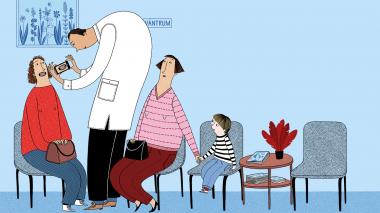 Det får du göra med patientbilder
