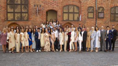 Grattis alla nya tandläkare i Malmö 2021!