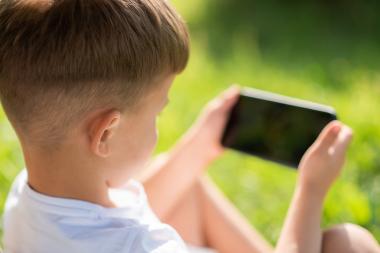 VR och app kan hjälpa mot tandvårdsrädsla