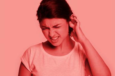 Behandling av käkledsbesvär kan lindra tinnitus