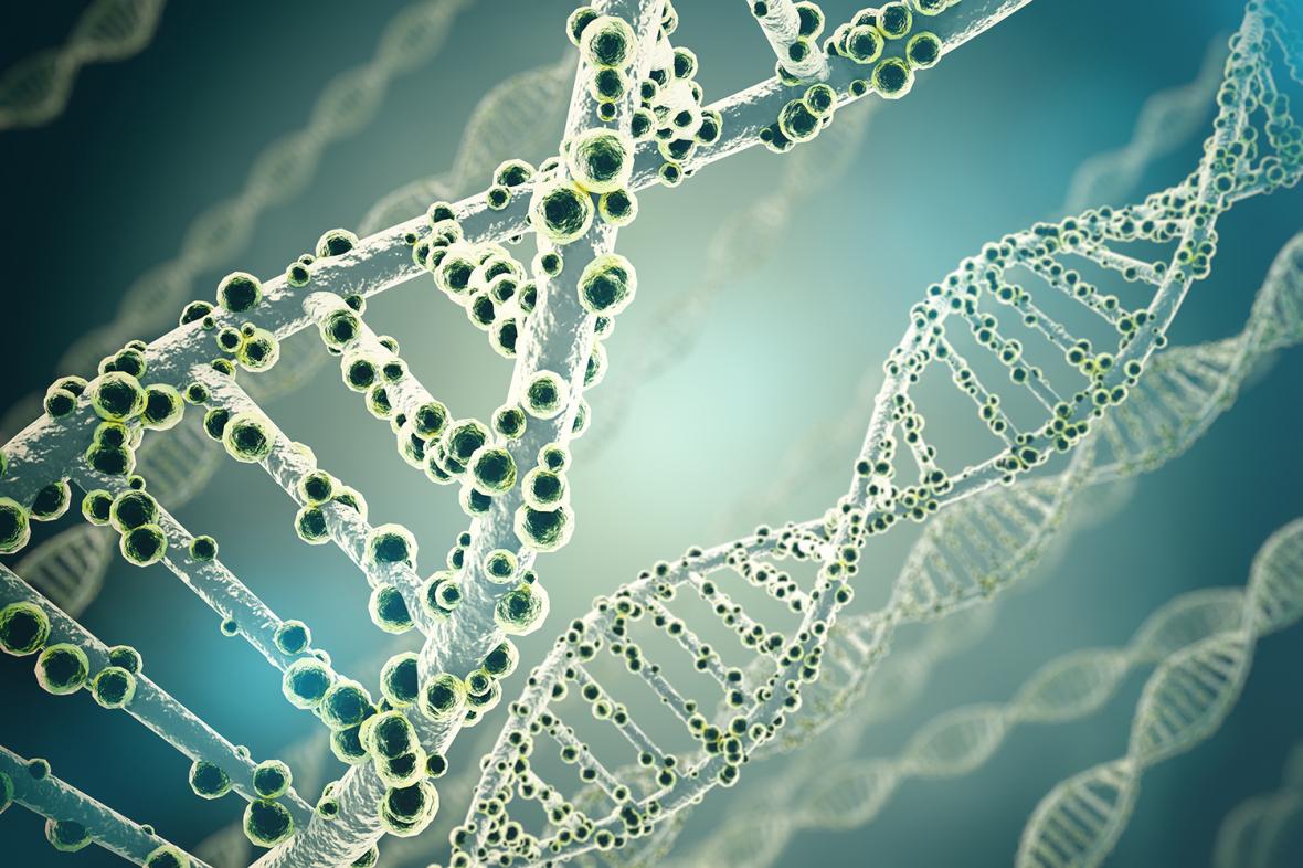 Stor studie fann möjliga kariesgener